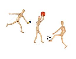 Materiale per lo Sport